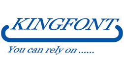 Kingfont 252x150