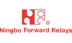 Ningbo Forward Relays Logo 252x150